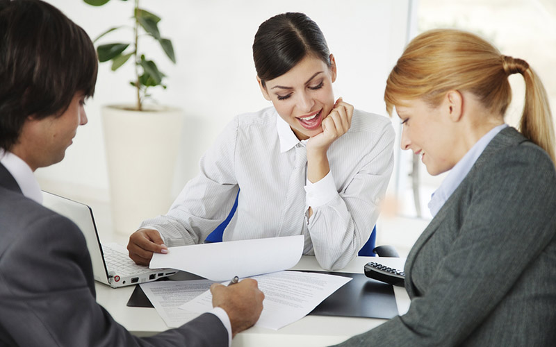 """Every business needs people who """"know the job"""" and have demonstrated significant achievements in similar positions. Our office can meet the needs of office workers, administrative staff, executives, vendors, and every specialty for all departments of a business such as accountants, IT, technical staff and more."""